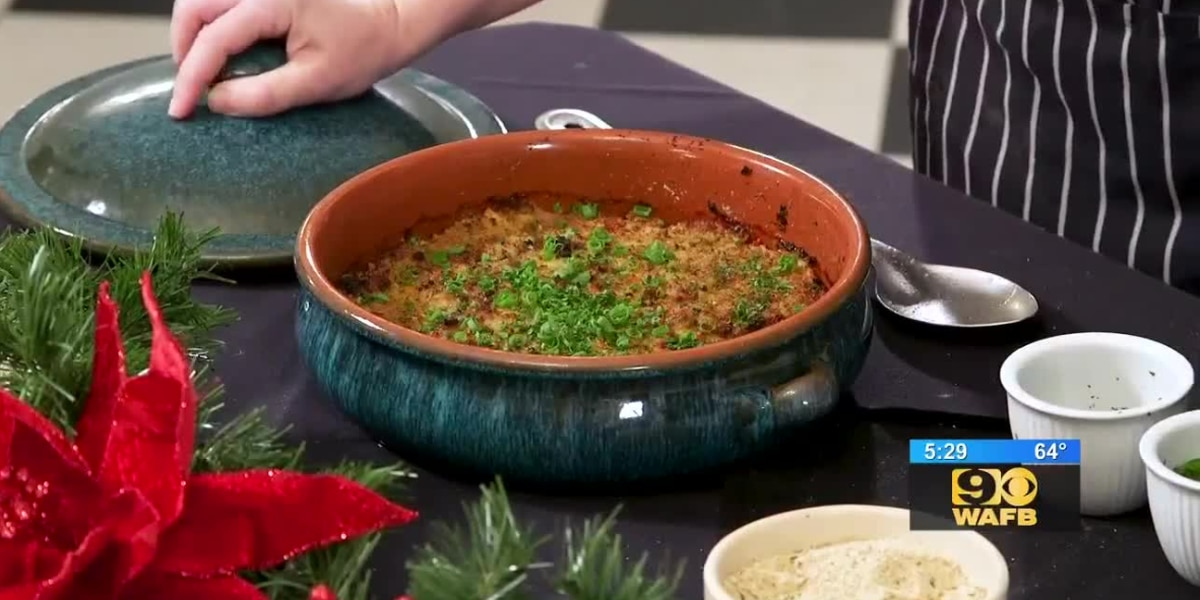 The Ultimate Holiday Cabbage Casserole