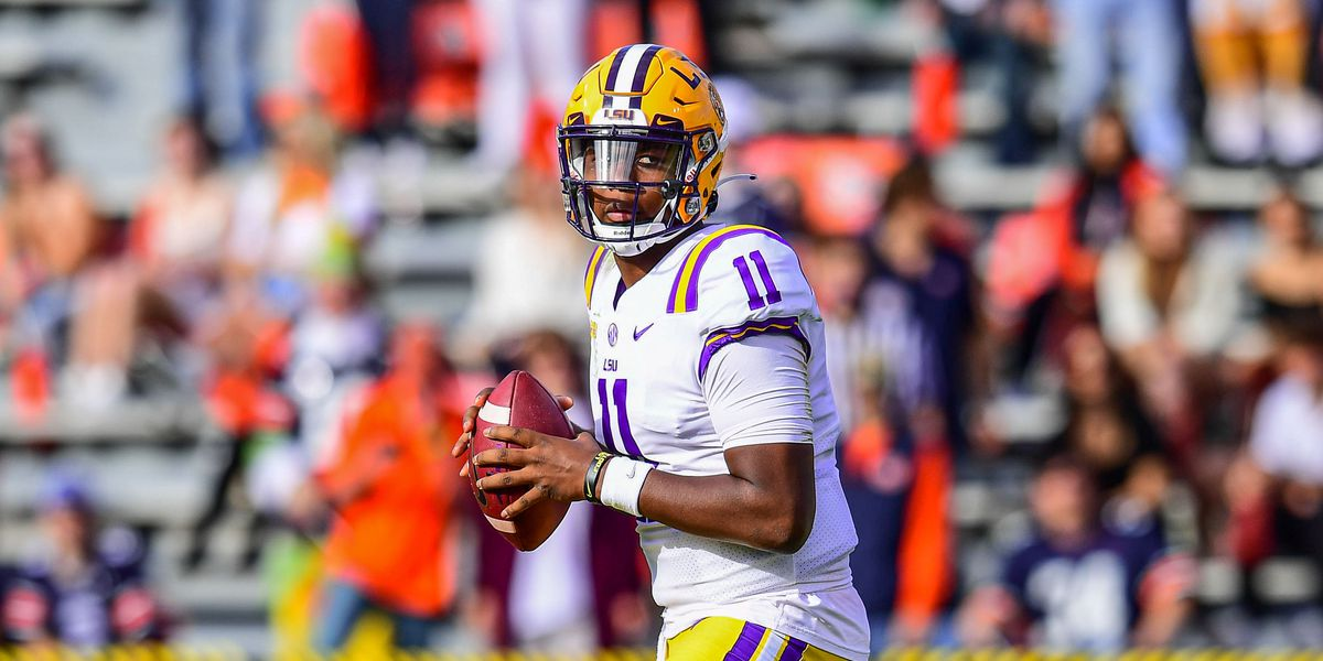 LSU looks for return to action against Arkansas