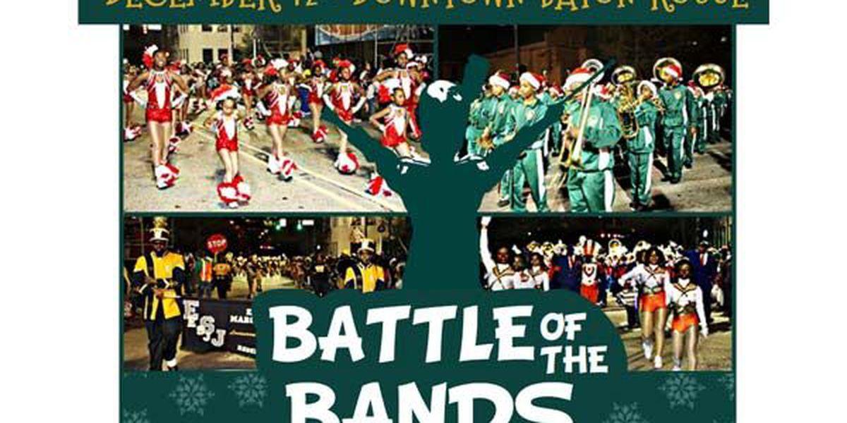 2015 Battle of the Bands - December 12