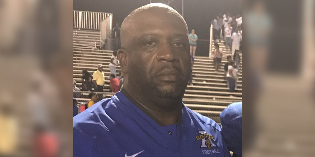 McKinley High hires new head football coach