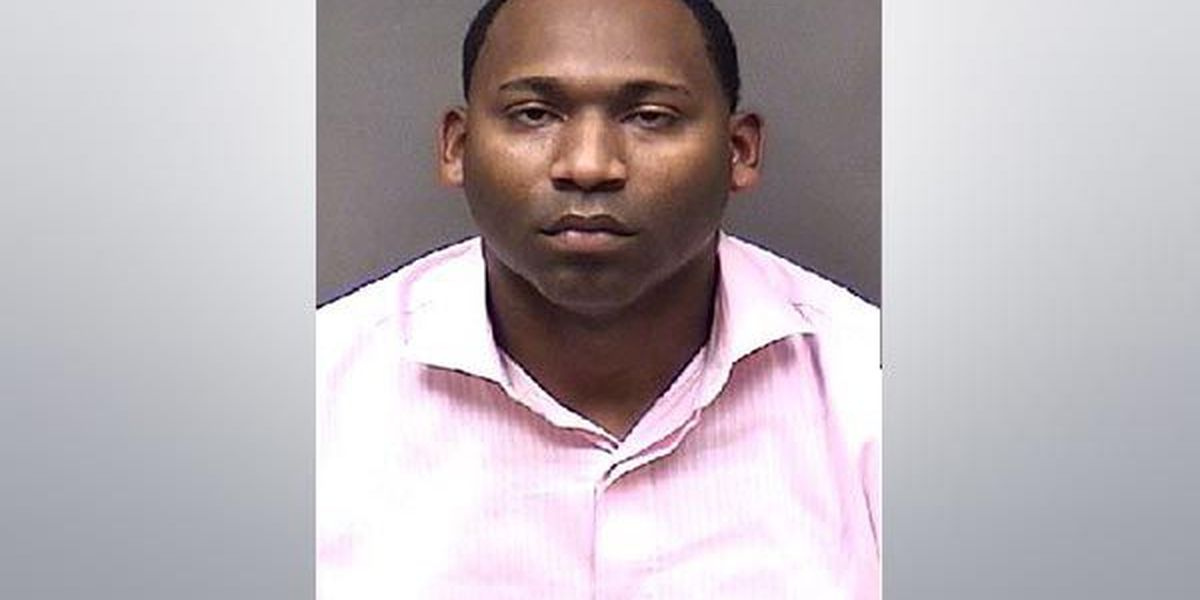 LSP sgt. arrested after DWI, hit-and-run incident