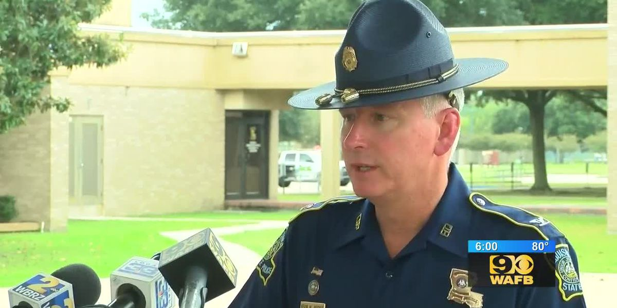 9News Investigators: LSP Superintendent apologizes after cadets were injured at training academy
