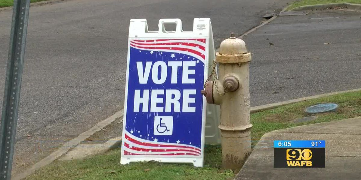 43,000 new voter cards go out in East Baton Rouge Parish