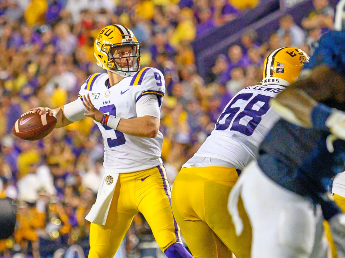 LSU Athletics warns DirecTV, AT&T customers may not be able to watch LSU game vs. Northwestern State