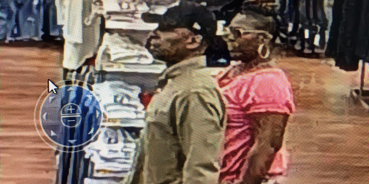 Suspects accused of stealing $7,000 in jewelry from New Roads store