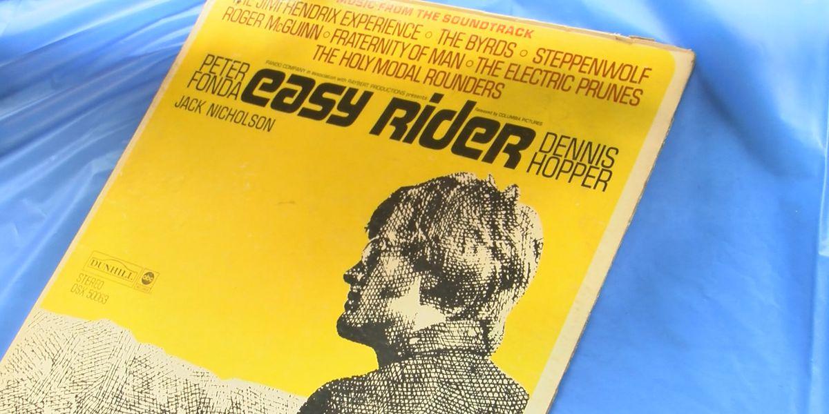SHOWCASING LOUISIANA: Morganza to mark 50th anniversary of filming of 'Easy Rider'