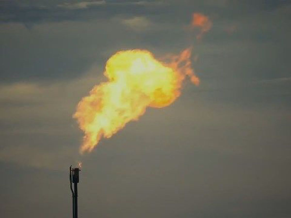 Exxon advises public flaring will be ongoing during weekend