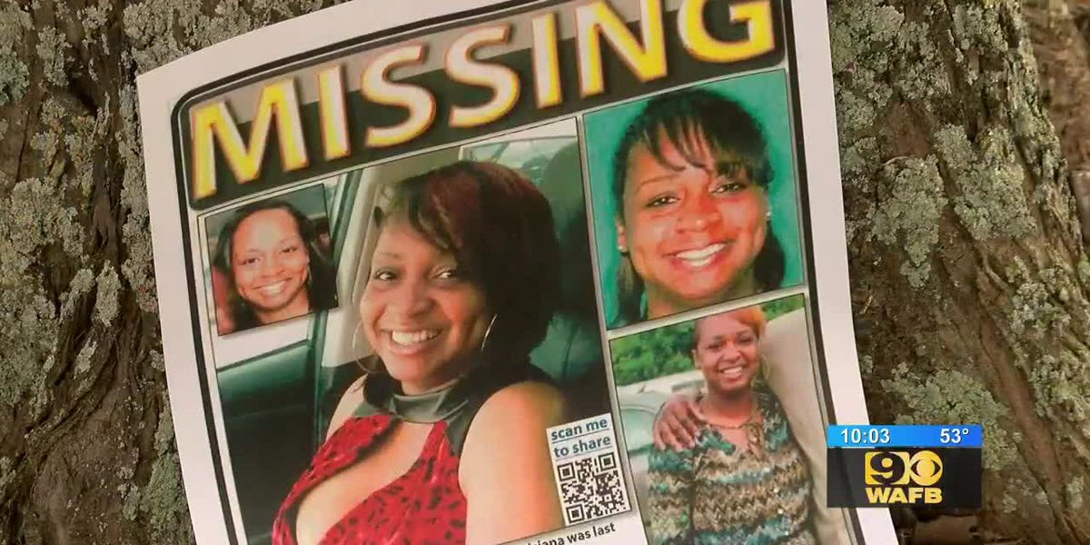 Vigil held for missing woman last seen Dec. 27
