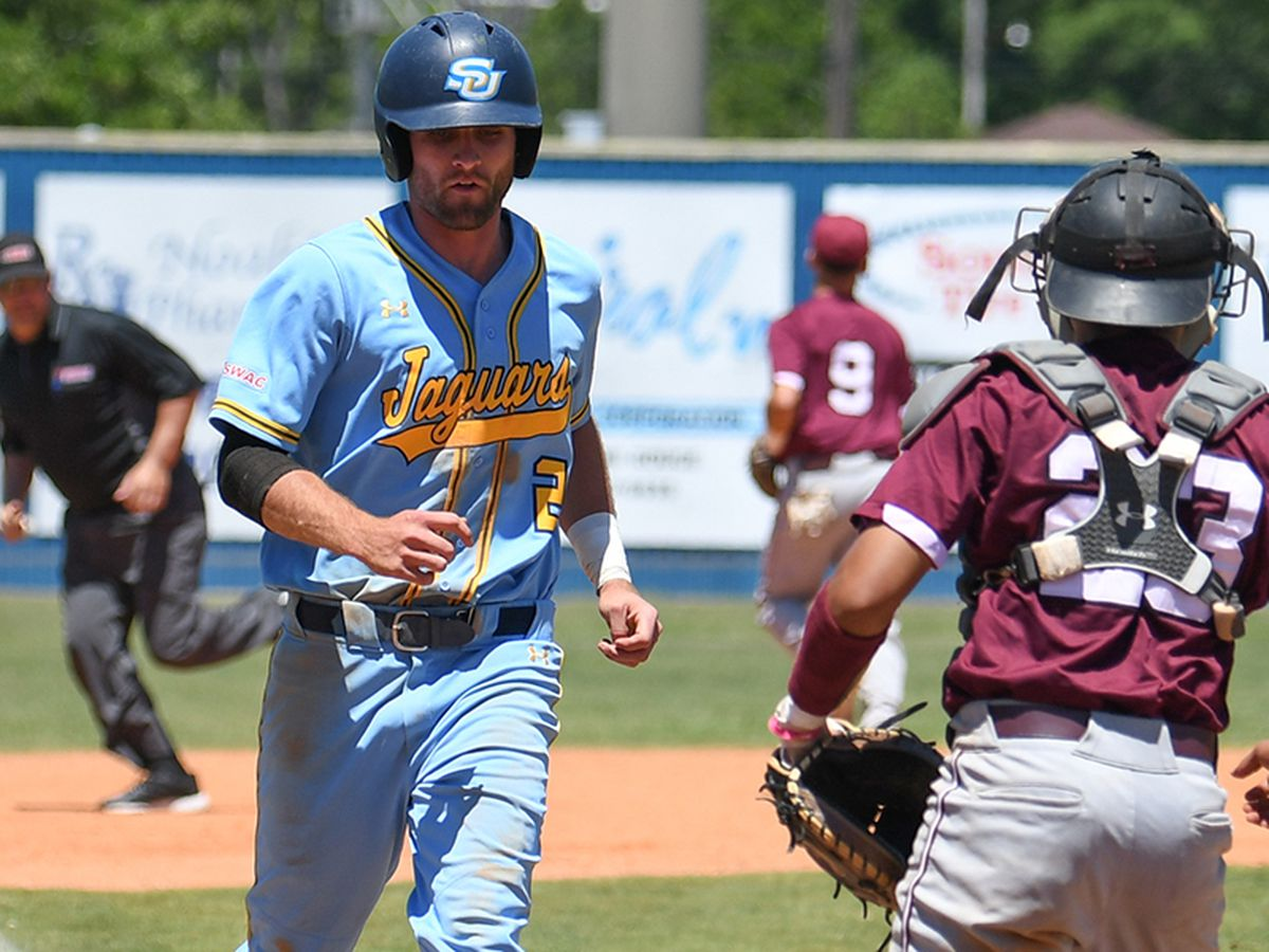 Southern claims series over TSU with convincing rubber match win in 7 innings