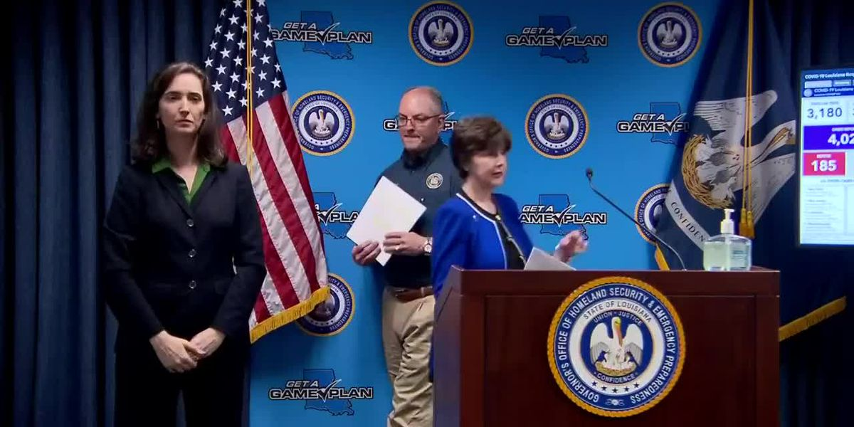 DCFS Secretary talks about additional SNAP benefits during COVID-19 pandemic