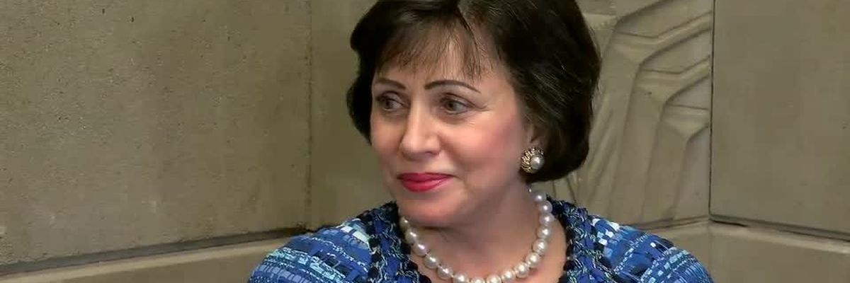 """Saints owner Gayle Benson hopes other NFL owners help pass new rules to avoid """"NOLA no-call"""" again"""