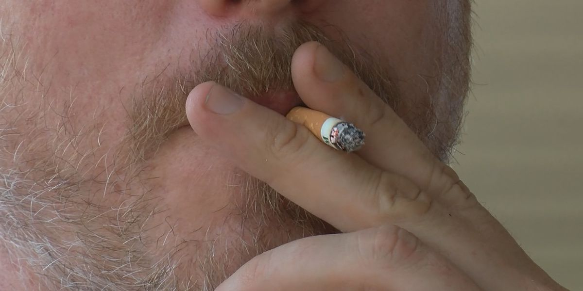 Tobacco, vape store owners start implementing 21+ smoking age law