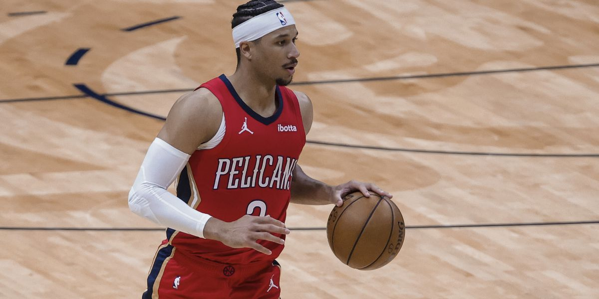 Pelicans guard Josh Hart to miss significant time; diagnosed with torn UCL