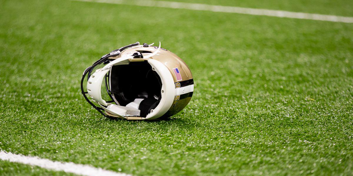 Saints defense dominates in 24-9 win over Falcons