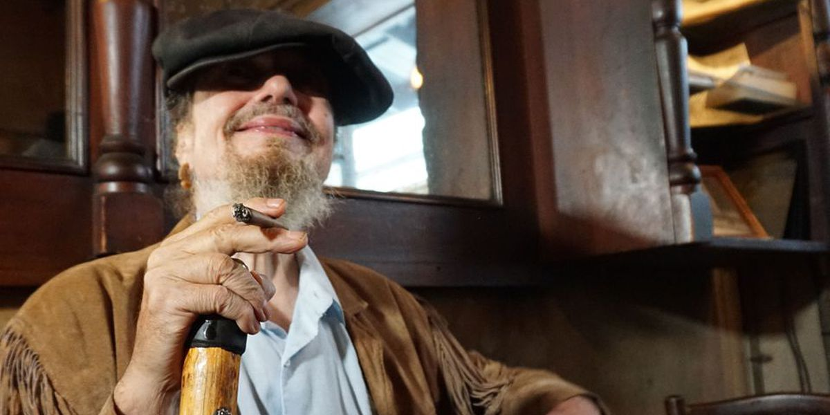 Social media reacts to the death of Dr. John