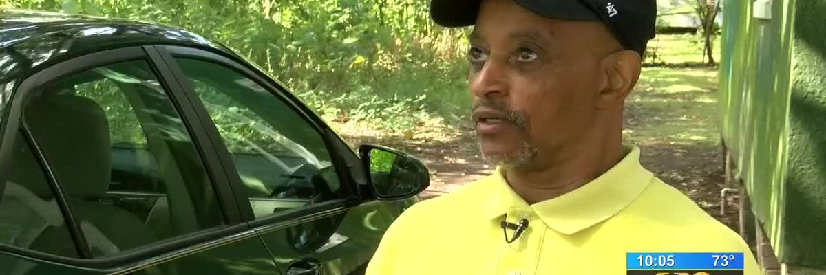 Action Jackson helps man get driver's license reinstated after mix up