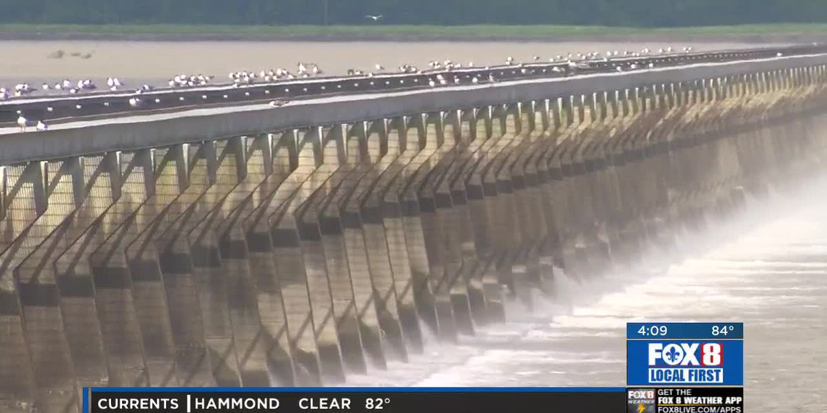 Bonnet Carre Spillway may not reopen, but fears of algae bloom still worries officials