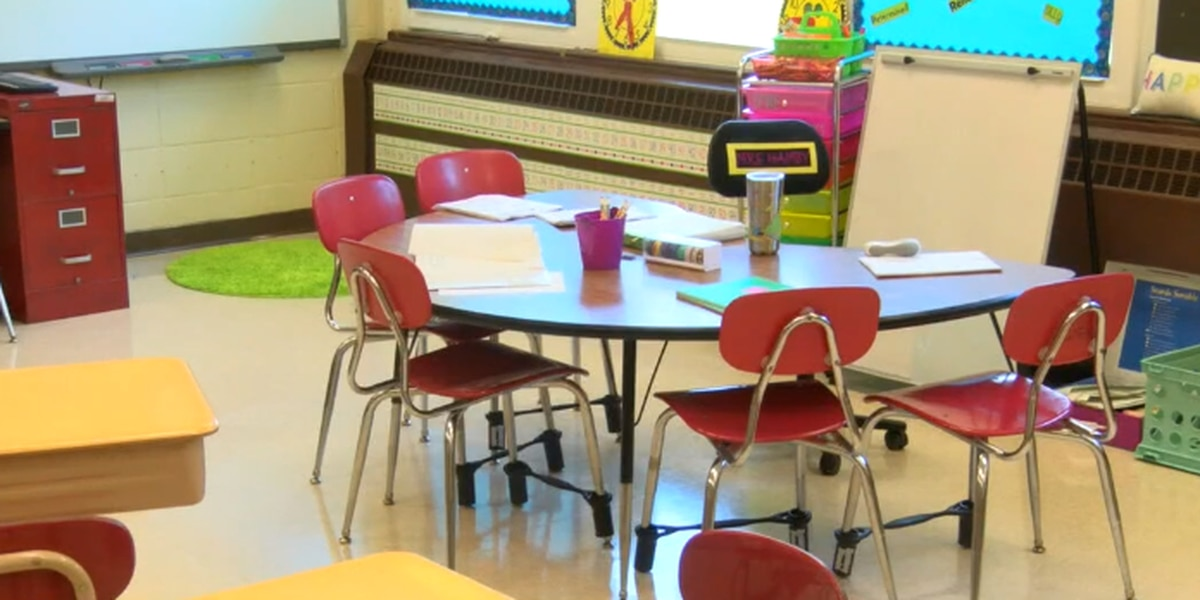 'This is a really challenging set of circumstances,' says child psychologist on new school year