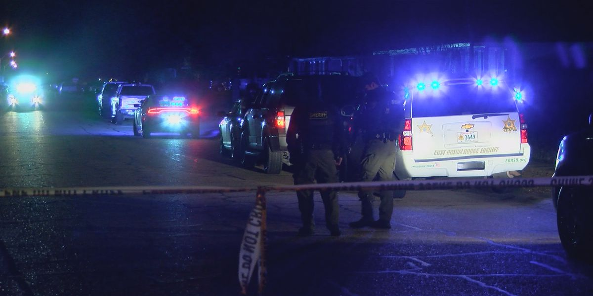 Neighbors, witnesses to shooting that left 74-year-old woman dead still shocked