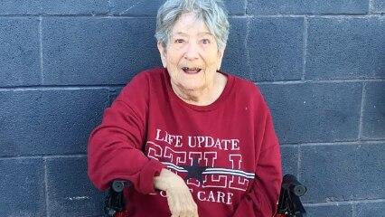 'I'm a survivor'-Woman survives heart surgery, brain tumor, COVID-19