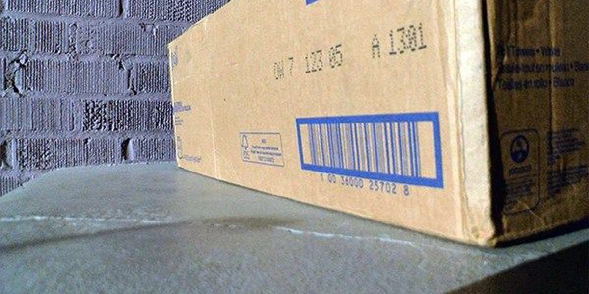 What you should do if your package gets stolen this holiday season