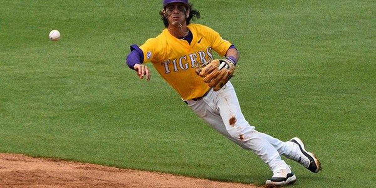 SEC standings: LSU 1 game back in the West with South Carolina on deck