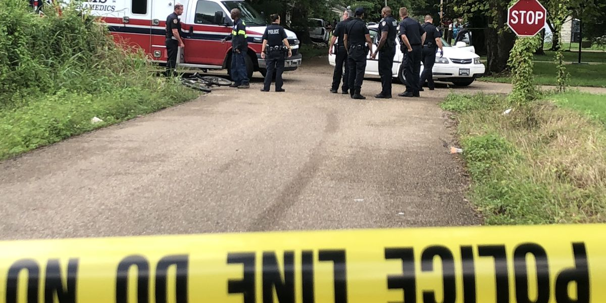 Teen arrested for fatal shooting on Kissel Street