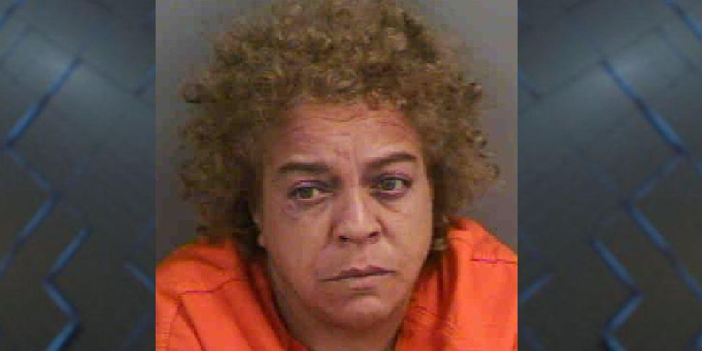 Florida woman arrested after committing robbery with toy gun, fleeing on tricycle