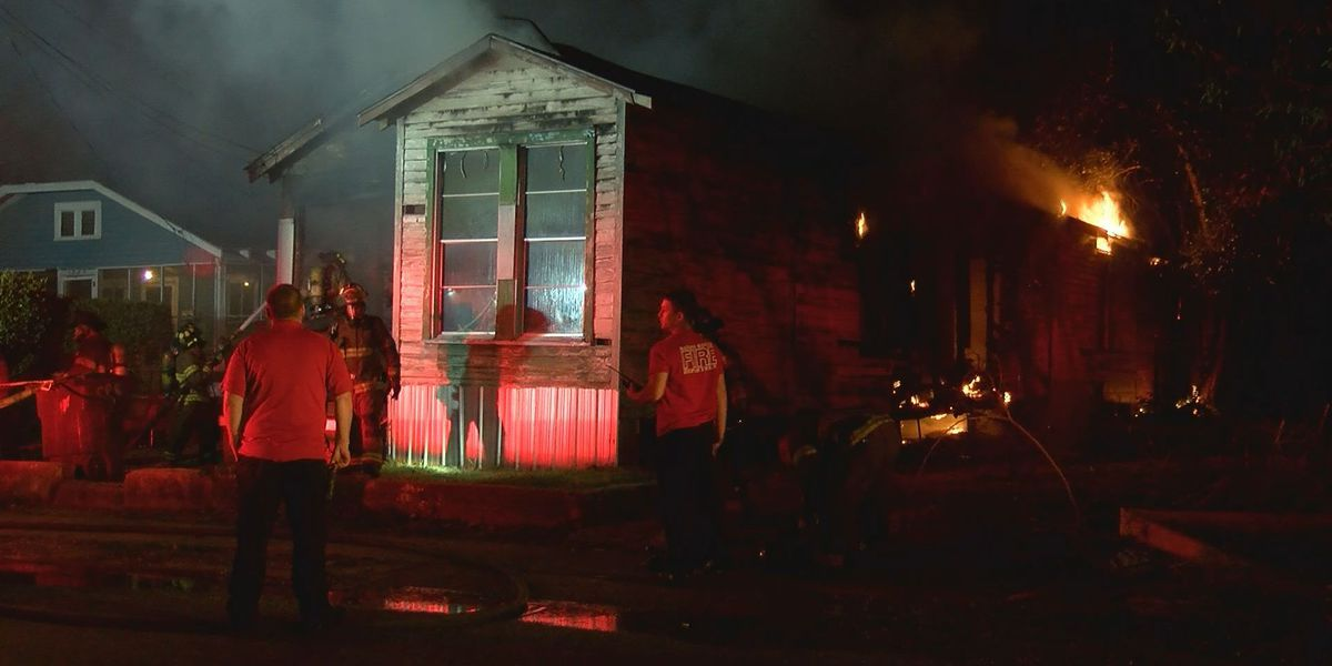 Arson to blame for fire that destroyed Spanish Town home