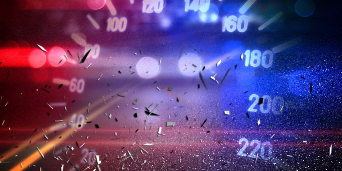 58-year-old Hammond man killed in West Baton Rouge Parish crash
