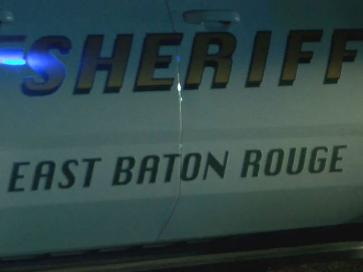 Deputies investigating early morning shooting at Baker apartment complex