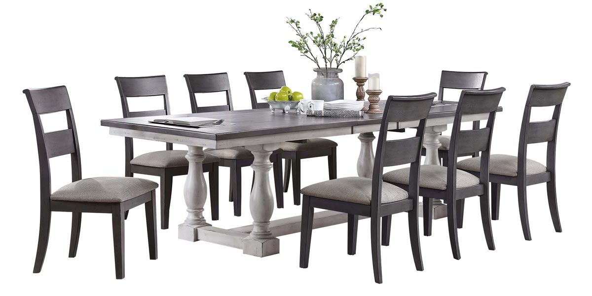 Dining set sold at Costco recalled due to chairs breaking