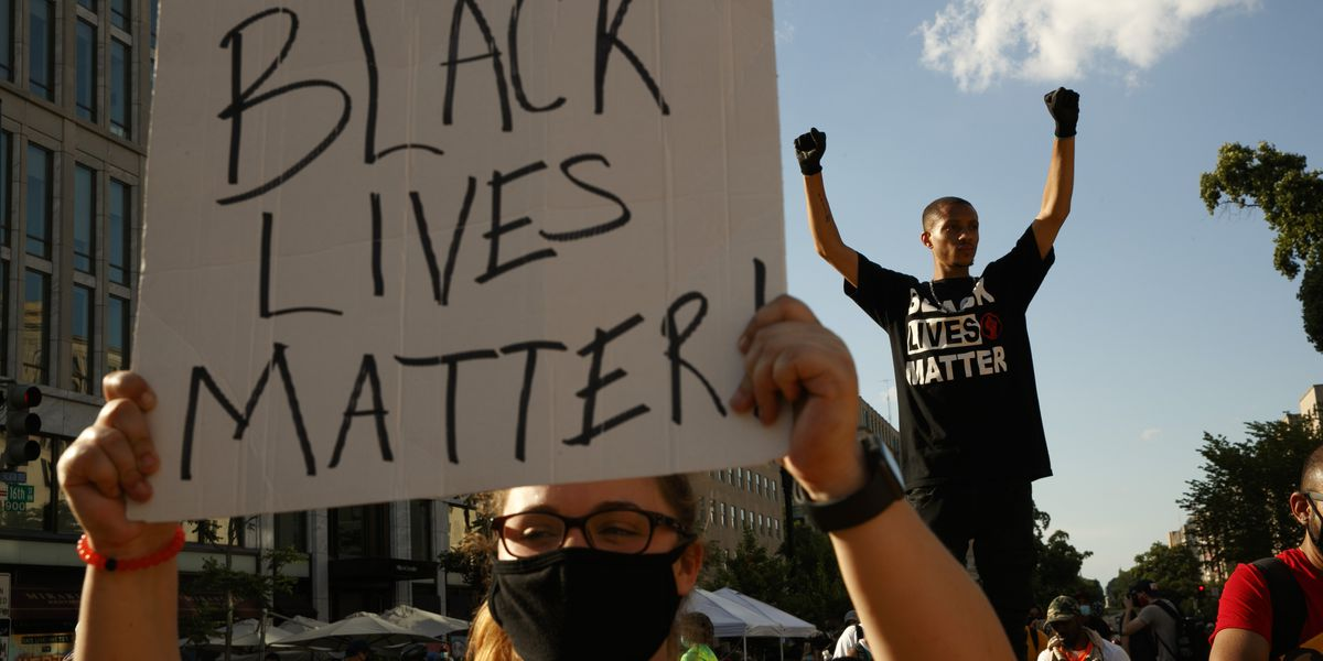Movement for Black Lives plans virtual national convention