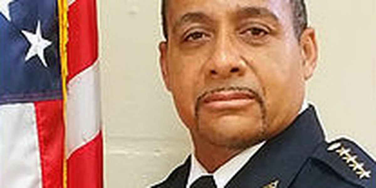 Clinton police chief arrested, again