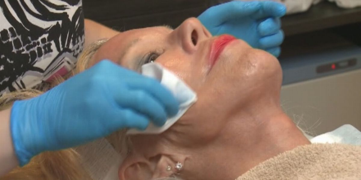 Spa shut down over hygiene concerns from vampire facial