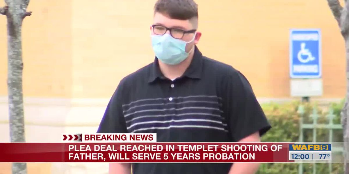 Teen accused of killing father after alleged abuse takes plea deal; sentenced to probation