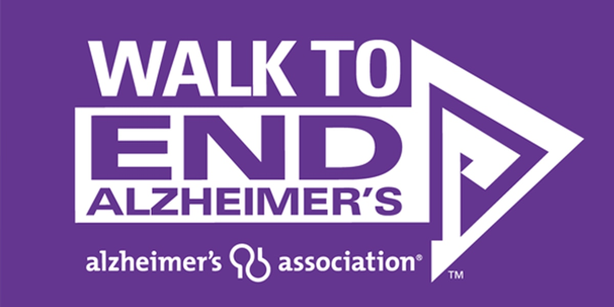 Walk to raise money for Alzheimer's research to be held in Baton Rouge in November