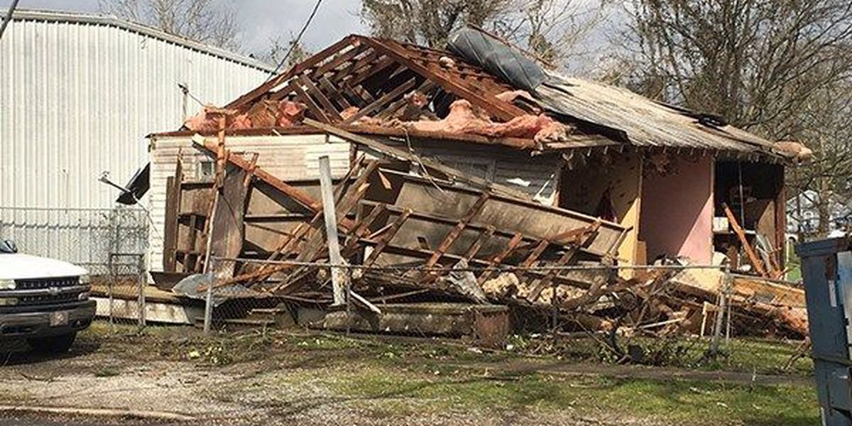 Assistance/Relief for SE Louisiana tornado victims, how to help