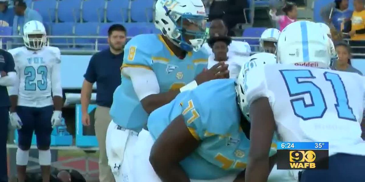 PREVIEW: Southern vs Jackson State