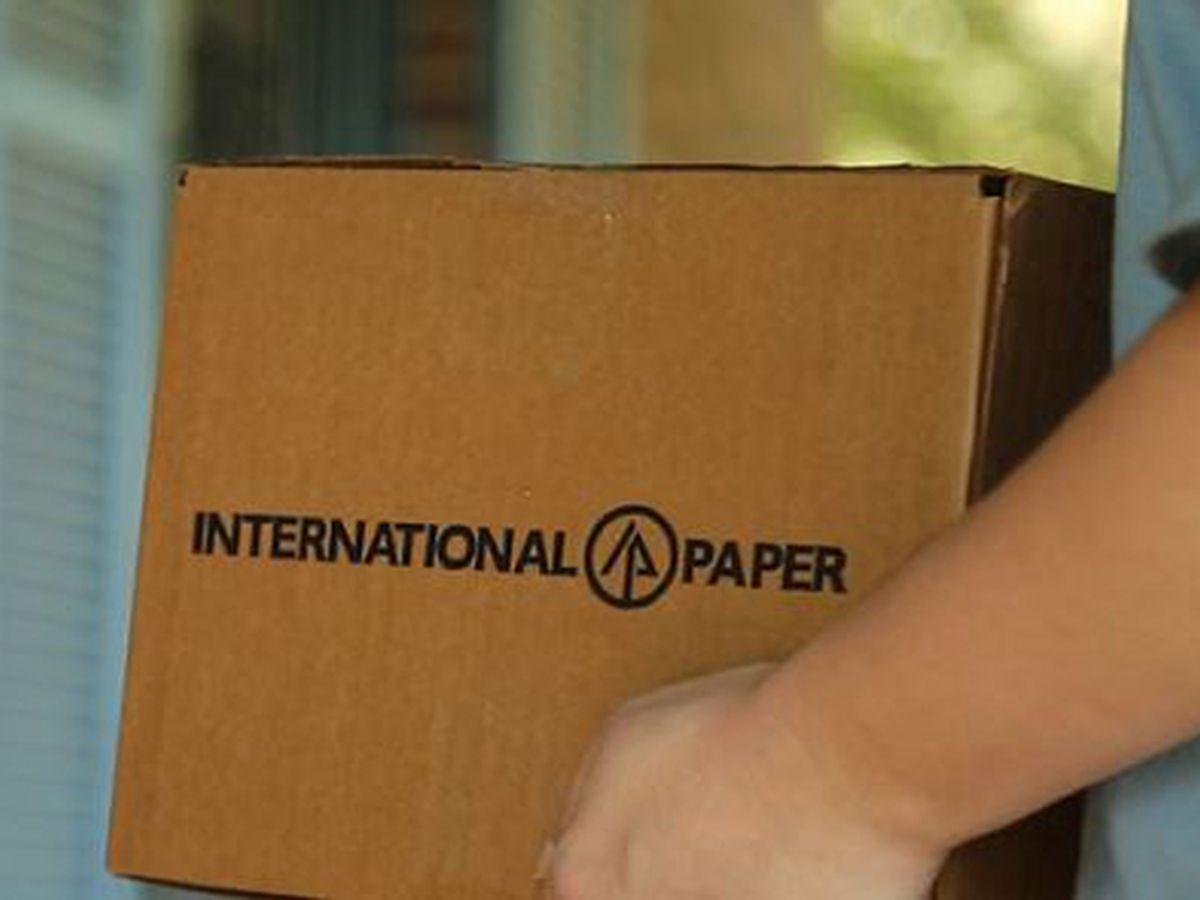 International Paper to host three-day job fair in Baton Rouge