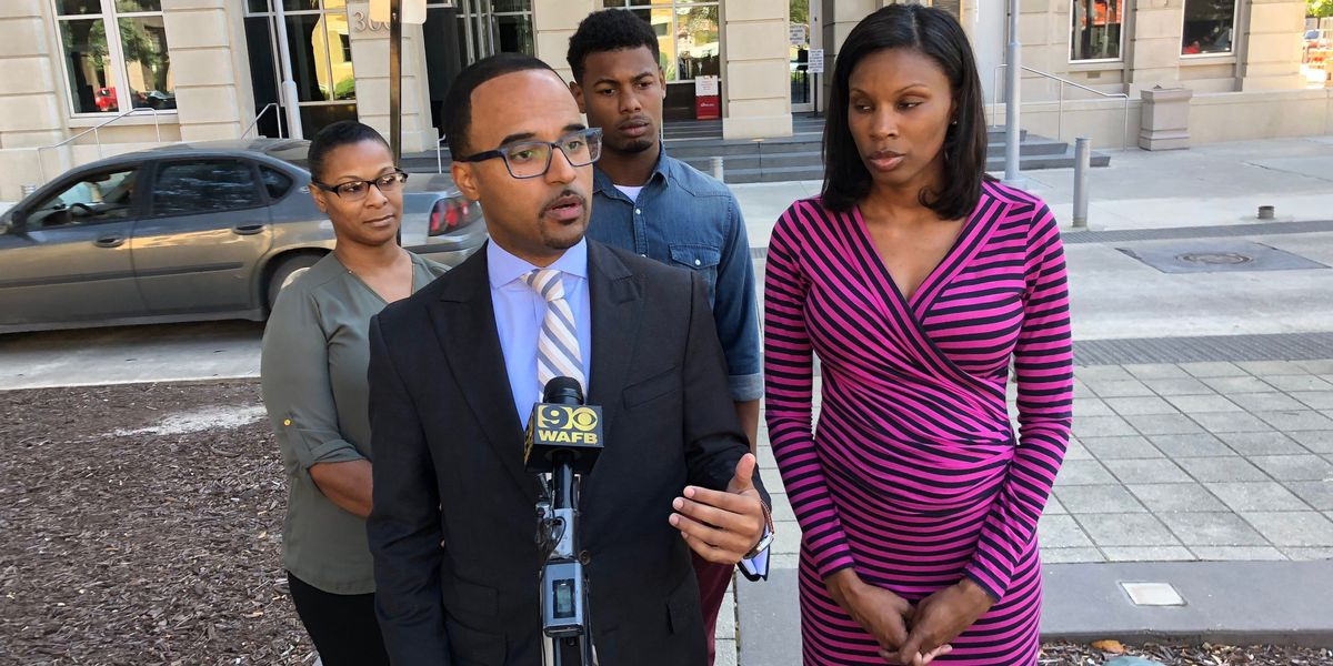 Attorneys of Raheem Howard call for fired officer to be arrested for attempted murder