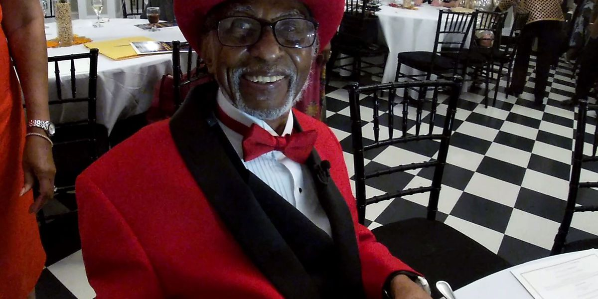 Attorney who played instrumental role in Baton Rouge boycott celebrates 100th birthday