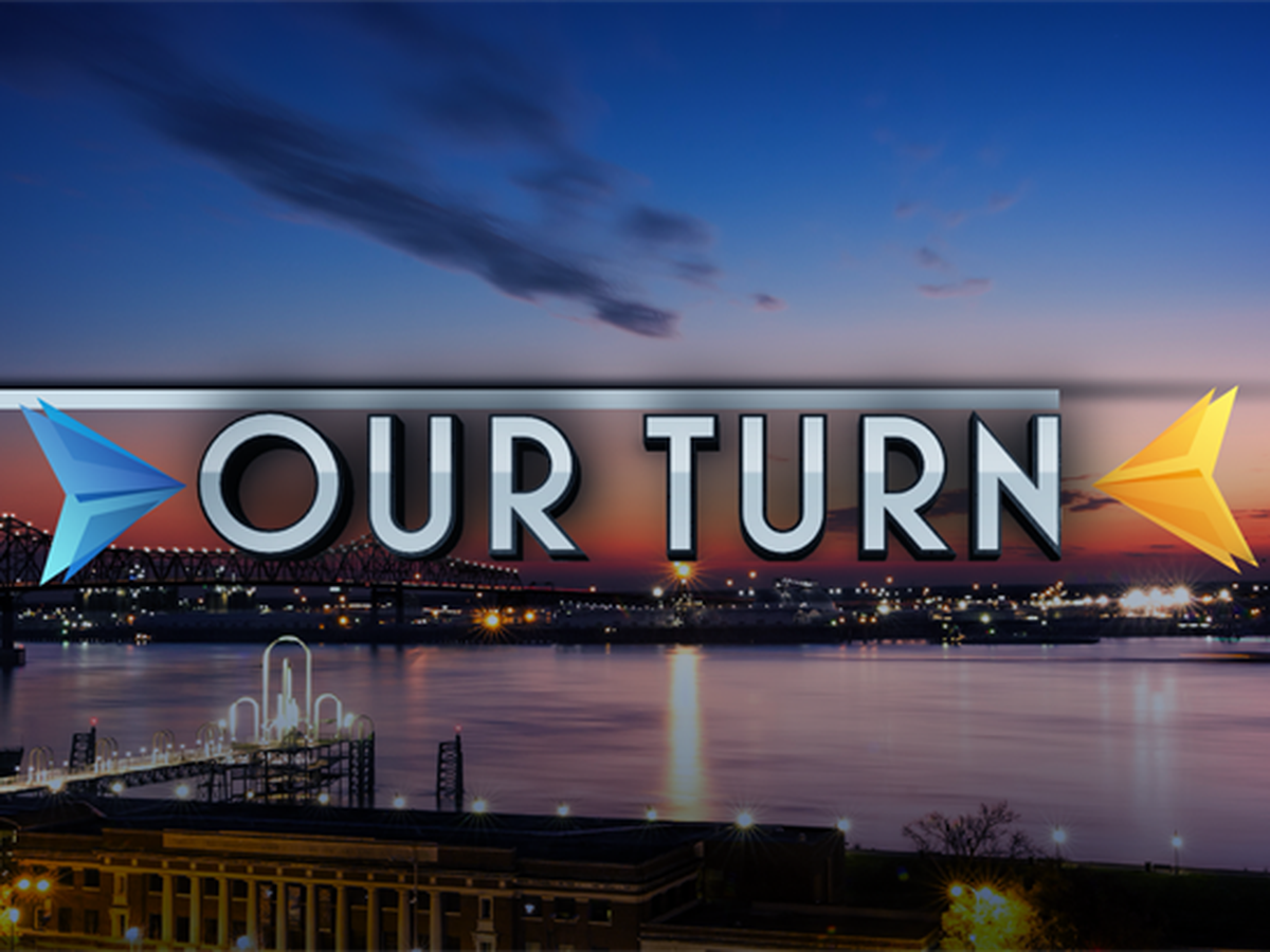 OUR TURN: Honoring Nancy Parker and Kathleen Blanco