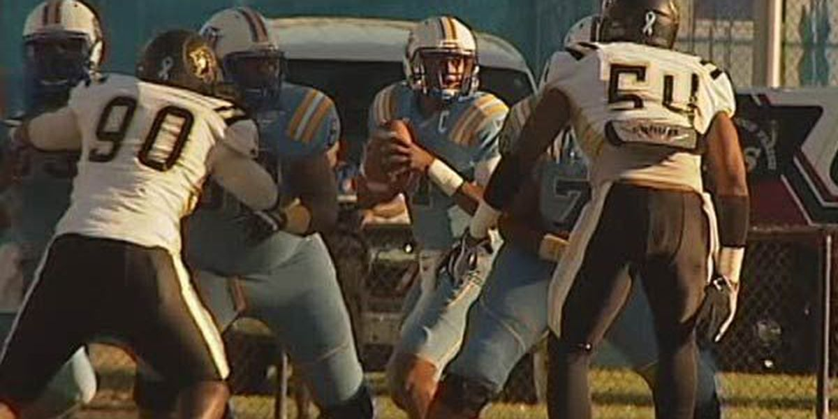 Southern rolls 51-36 over UAPB for homecoming win