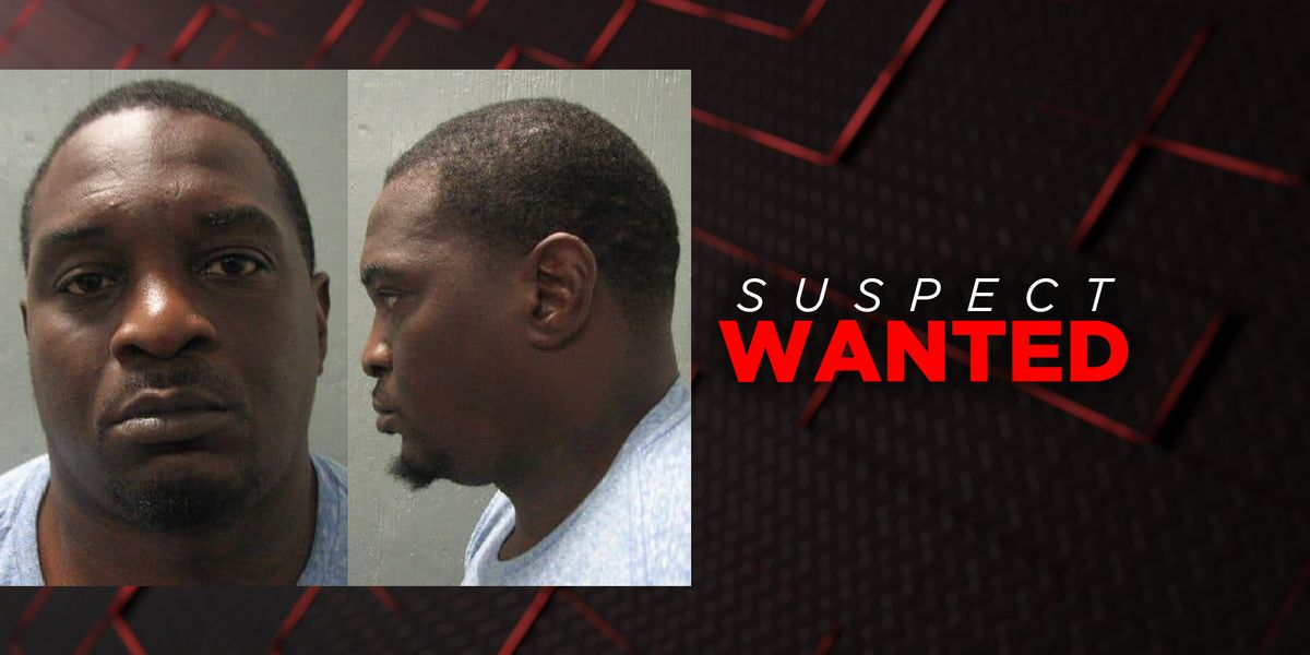 Gonzales Police looking for man accused of trying to suffocate girlfriend