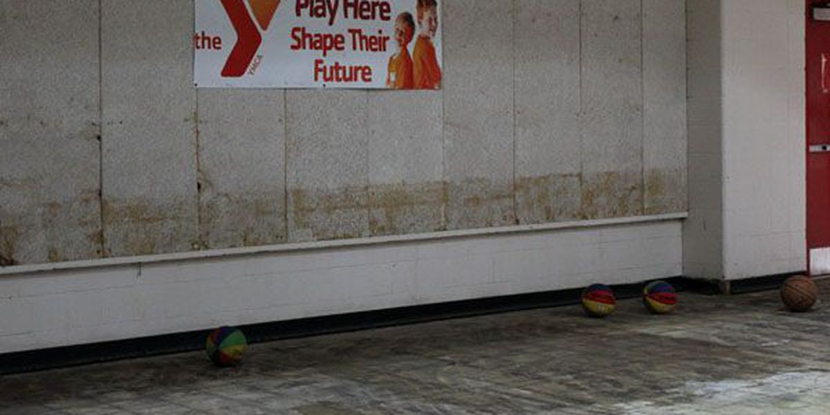 YMCA seeks donations after flooding caused 2.5M damage