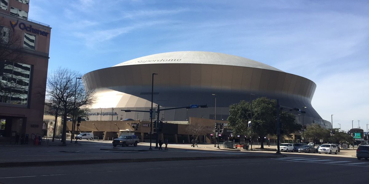 Dome officials outline $400 million improvement package in early stages