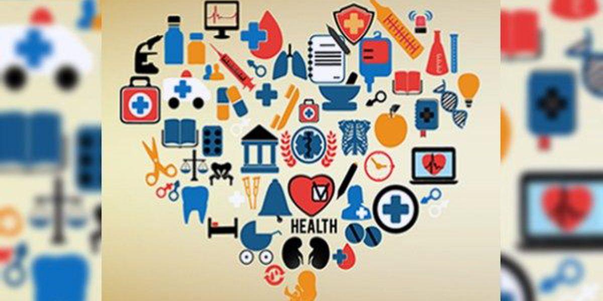 Open enrollment for health insurance begins November 1