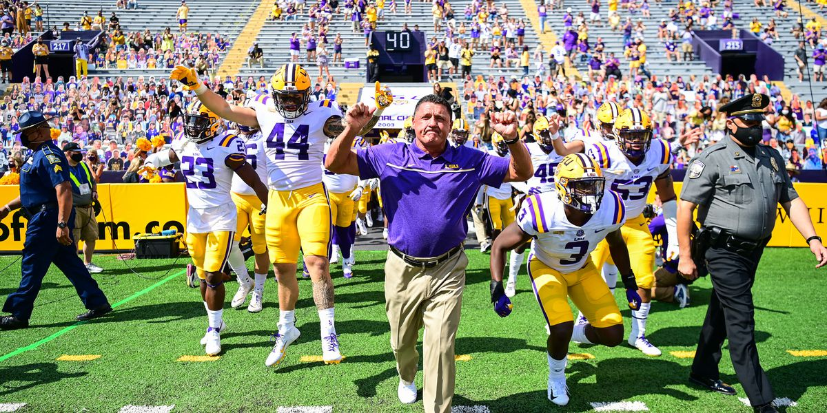 Alcohol sales now allowed in Tiger Stadium under new game day policies