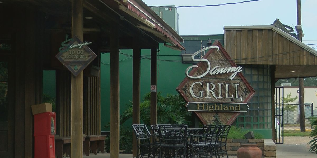 THE INVESTIGATORS: Sammy's Grill on Highland set to close amid mounting financial trouble